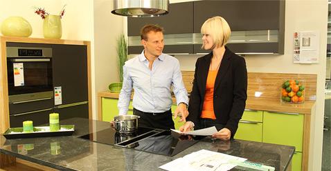 Planung Und Beratung Kuchen Kempten Trunzer Allgau